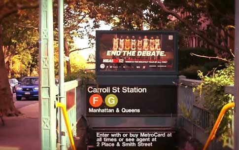 carroll gardens real estate